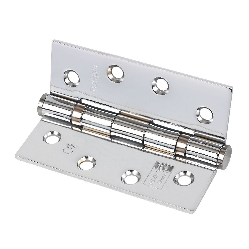 Chrome Hinge
