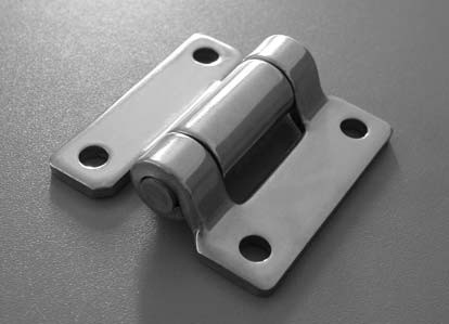 Four Hole Hinge