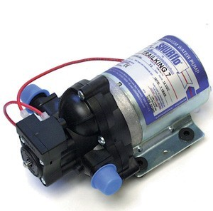 SHURflo Water Pump - 24V / 30PSI