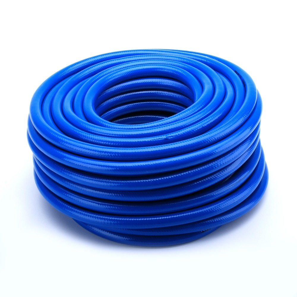 Hose - Reinforced Water Hose - Blue