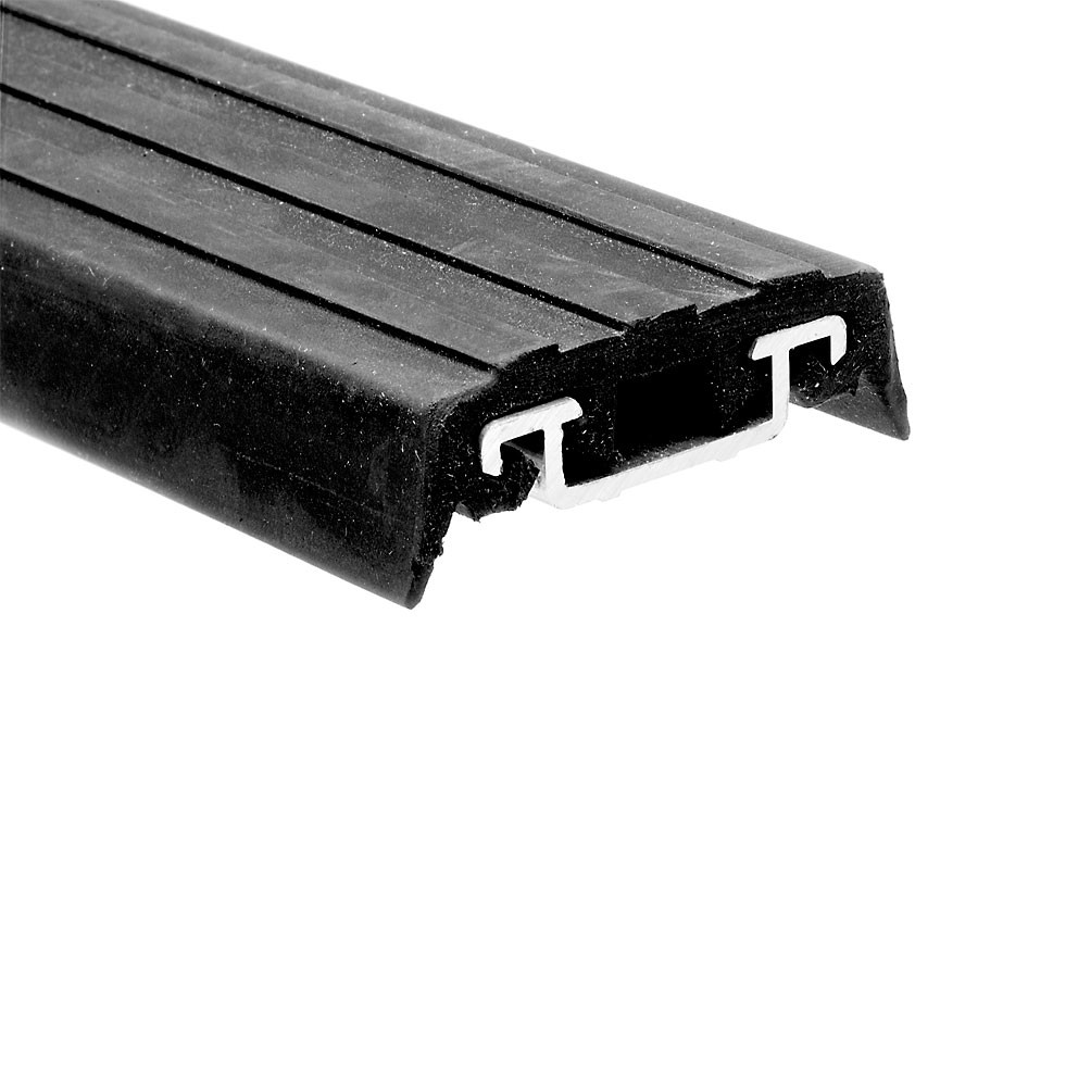 Type 1 - Rubber Rub Rail Section