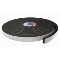 Black Sponge Tape - 10mm Thick