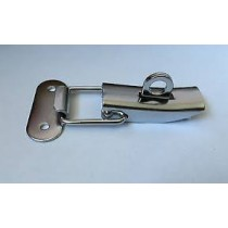 Toggle Fastener - Over Centre