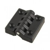 Four Hole Plastic Hinge