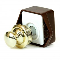 Push Button Knob Lock