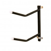 Removable Double Saddle Rack