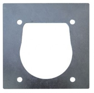 Fixing Plate