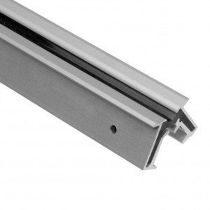 Continuous PolyAll hinge