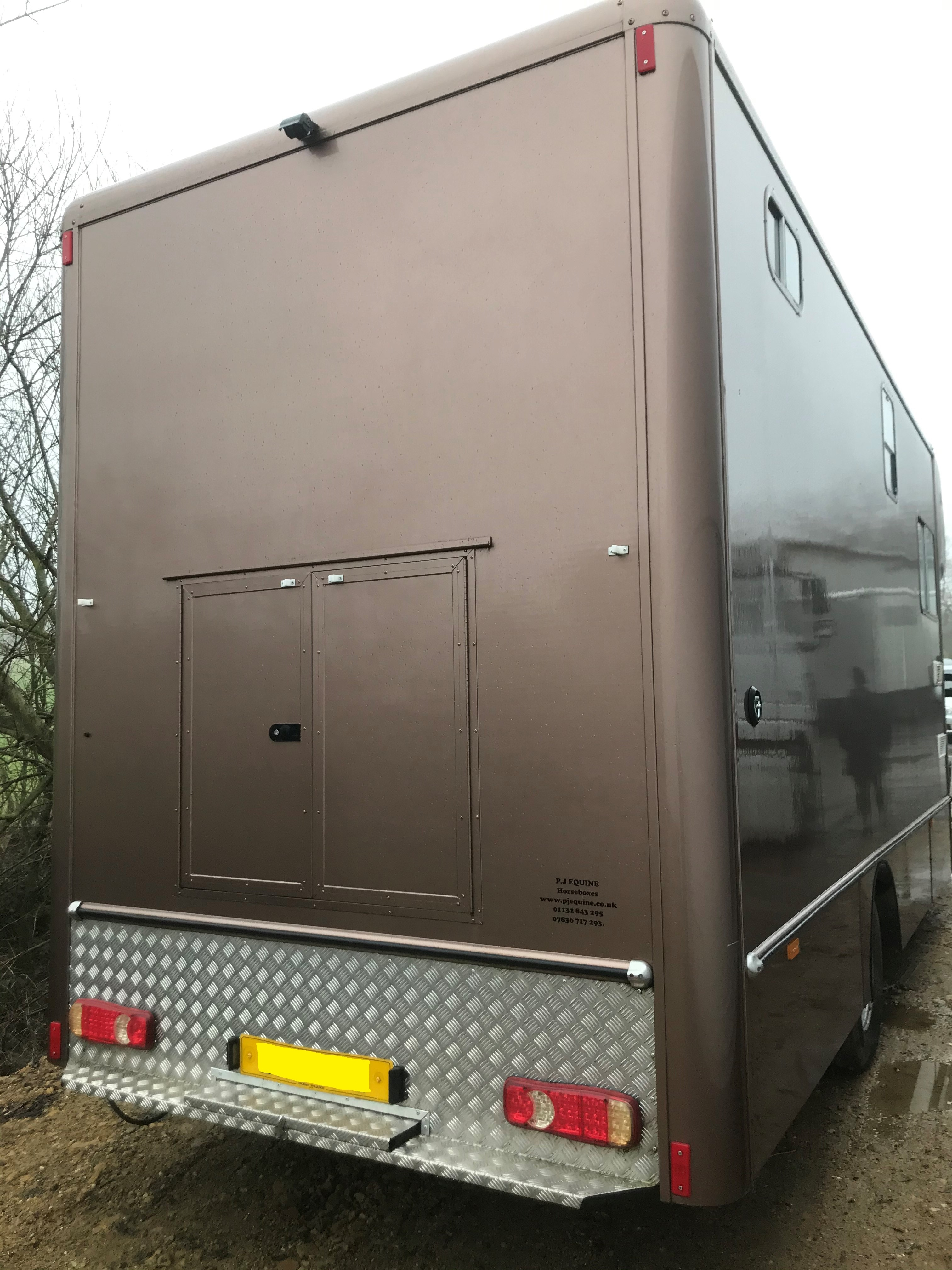 7t horsebox for sale